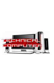 Technical Computer, informatica, computacion, notebook